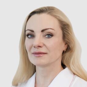 Смирнова Ирина Ивановна, ЛОР