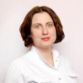 Захарян Яна Геннадиевна, врач УЗД
