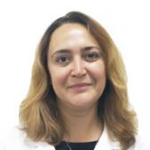 Зорина Наталья Валентиновна, рентгенолог
