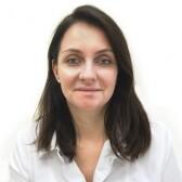 Шмелева Евгения Владимировна, невролог