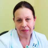 Адамецкая Нелли Александровна, гематолог