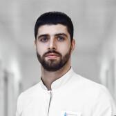 Гаджимирзаев Марат Мусаевич, инструктор ЛФК