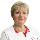 Воронина Эльвира Владимировна, психиатр