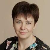 Степанова Виктория Владимировна, остеопат