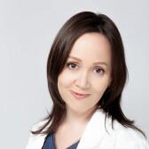 Бобова Елена Ивановна, педиатр