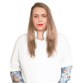 Лащева Ольга Валерьевна, эндокринолог