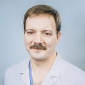 Сафаров Дмитрий Сергеевич, трансфузиолог