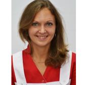 Червоненко Светлана Владимировна, рентгенолог