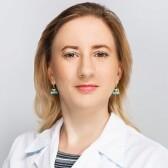 Голаева Надежда Александровна, семейный врач