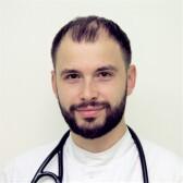 Голофеевский Сергей Вячеславович, кардиолог