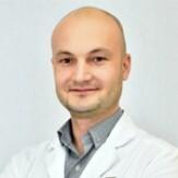 Степнадзе Василий Тариелович, врач функциональной диагностики