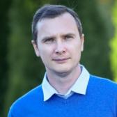Зыблев Павел Викторович, остеопат