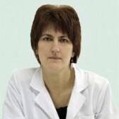 Балюра Елена Владимировна, уролог
