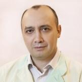 Болгов Михаил Александрович, мануальный терапевт