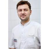 Ульрих (Фомин) Олег Владимирович, стоматолог-ортопед