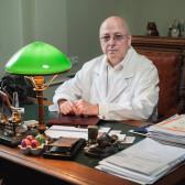 Крюков Андрей Иванович, ЛОР-хирург