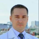 Плякин Владимир Анатольевич, торакальный хирург