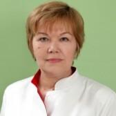 Слободчук Валентина Викторовна, врач УЗД