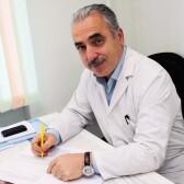 Ибрагимов Сурхай Абдулмаликович, онколог