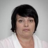 Рябова Нина Владиленовна, педиатр
