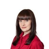 Чистохина Валентина Николаевна, стоматолог-эндодонт