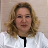 Чечина Елена Валентиновна, логопед
