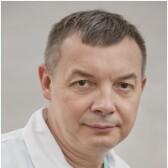 Кабанов Максим Юрьевич, гепатолог