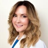 Иванникова Екатерина Владимировна, эндокринолог