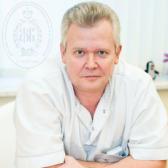 Тимощенко Олег Валерьевич, хирург
