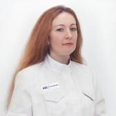 Дейкало Юлия Вячеславовна, терапевт