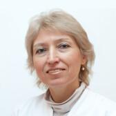 Лопатина Л. Н., офтальмолог