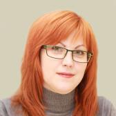 Павлова-Воинкова Елена Евгеньевна, психиатр