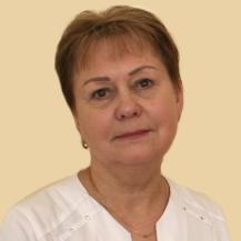 Инжеваткина Наталья Альбертовна, педиатр