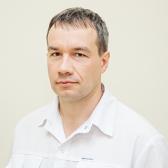 Тикоцкий Дмитрий Вадимович, уролог