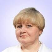 Потанина Наталья Евгеньевна, ЛОР