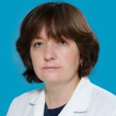 Абдурахманова Светлана Рашитовна, хирург
