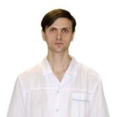 Колядин Максим Александрович, травматолог-ортопед