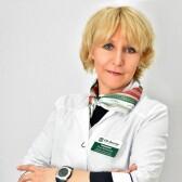 Гимадеева Ольга Викторовна, педиатр