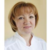 Лисенкова Ирина Владимировна, рентгенолог