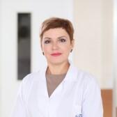 Новикова Елена Анатольевна, врач УЗД