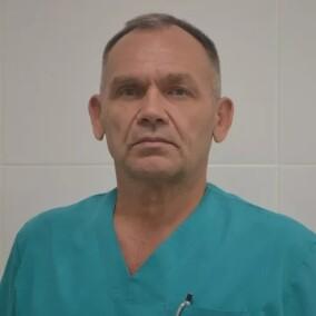 Новиков Герман Николаевич, хирург
