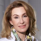 Некрасова Наталья Аркадьевна, косметолог