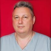 Гапон Андрей Вячеславович, невролог