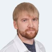 Смирнов Сергей Николаевич, ортопед