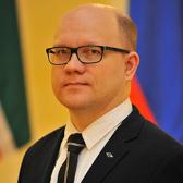 Рябчиков Илья Владимирович, ортопед