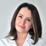 Зеленкова Наталья Александровна, эндокринолог