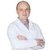 Баранов Виталий Валерьевич, психолог
