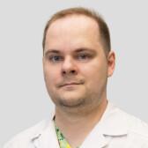 Благонравов Сергей Владимирович, ортопед