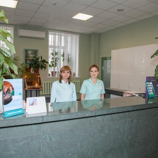 Клиника Доктор Визус, фото №1