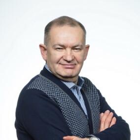 Киргизов Игорь Витальевич, хирург
